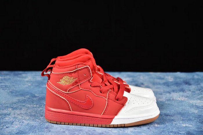 Kids Air Jordan I Sneakers AAA 255
