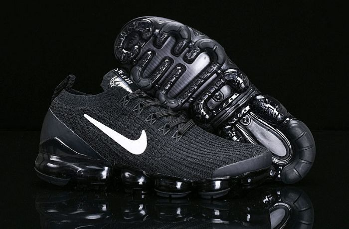 Women Nike Air VaporMax 2019 Sneakers AAA 216