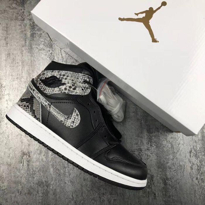 Men Basketball Shoes Air Jordan I Retro AAAA 616