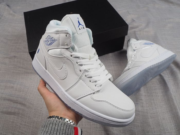 Men Basketball Shoes Air Jordan I Retro AAAA 608