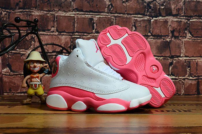 Kids Air Jordan XIII Sneakers 239