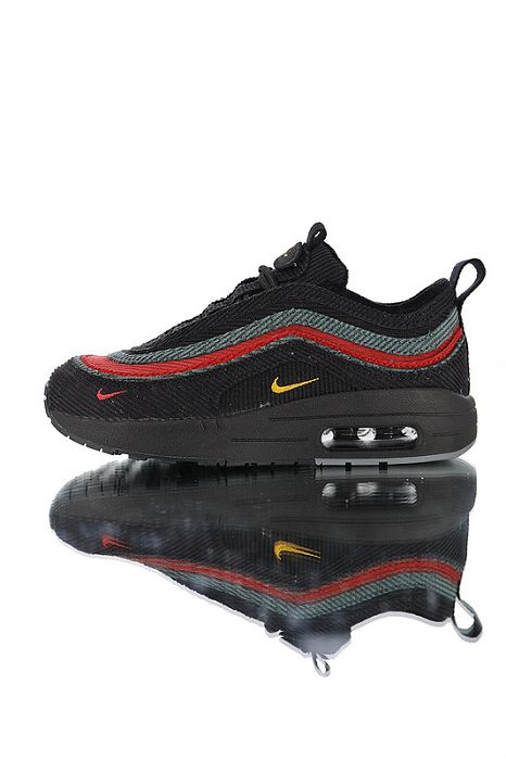 Kids Nike Air Max 97 Sneakers AAAA 331