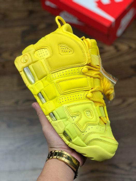 Men Nike Air Pippen Basketball Shoes AAAA 312