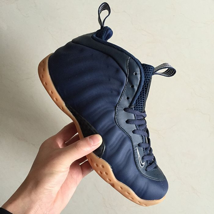 Men Nike Basketball Shoes Air Foamposite One 293