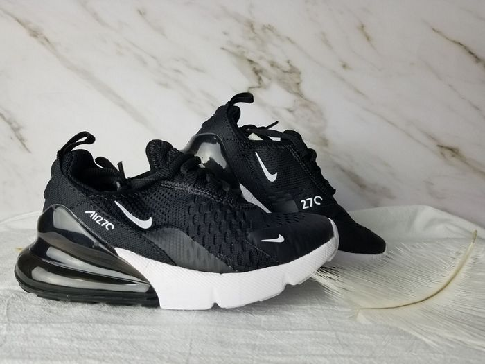 Kids Nike Air Max 270 Sneakers 360