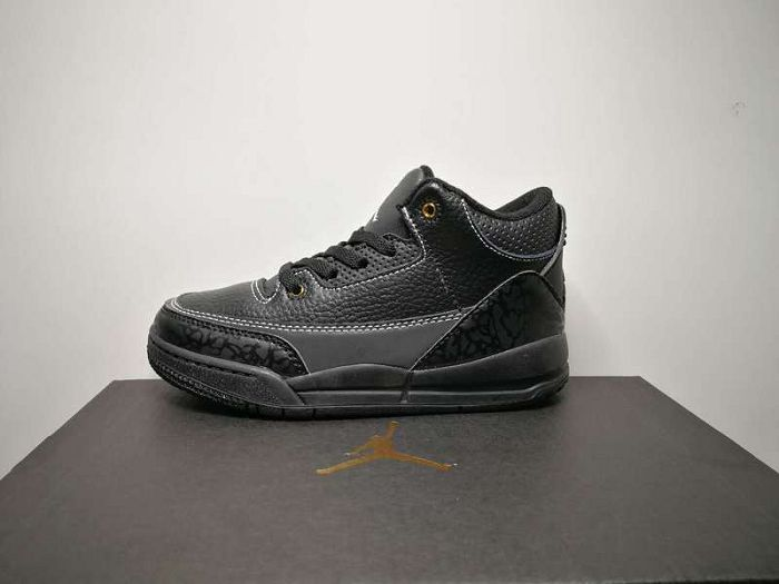 Kids Air Jordan III Sneakers 230