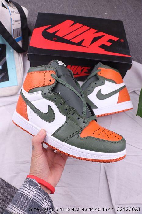 Men Basketball Shoes Air Jordan I Retro AAAA 662