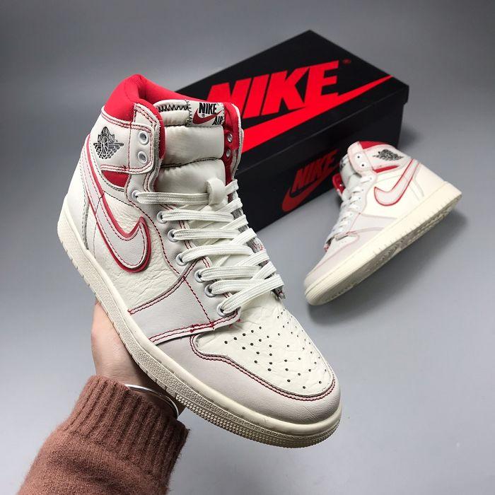 Men Basketball Shoes Air Jordan I Retro AAAAA 682