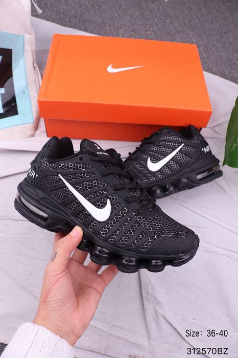 Women Nike Air Max Shox 2019 Sneakers KPU 248