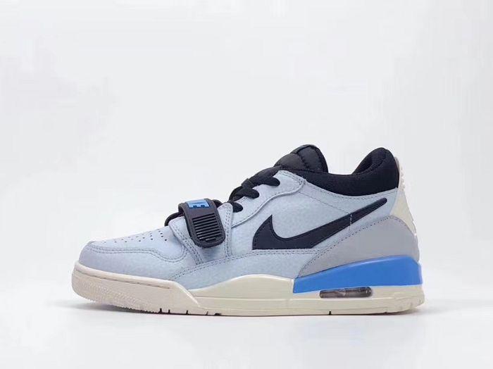 Men Jordan Legacy 312 Low Basketball Shoes AAAAA 331