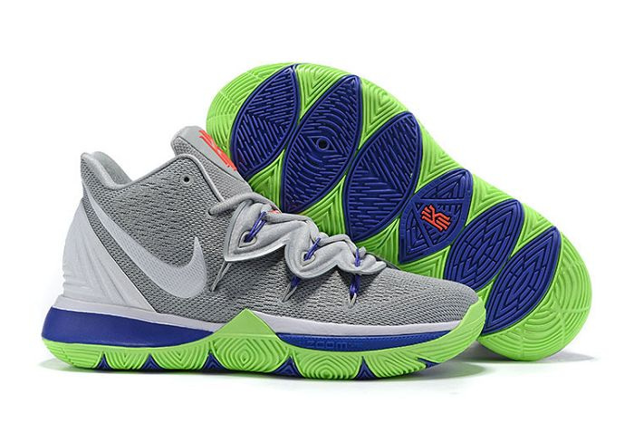 Men Nike Kyrie 5 Basketball Shoes 489