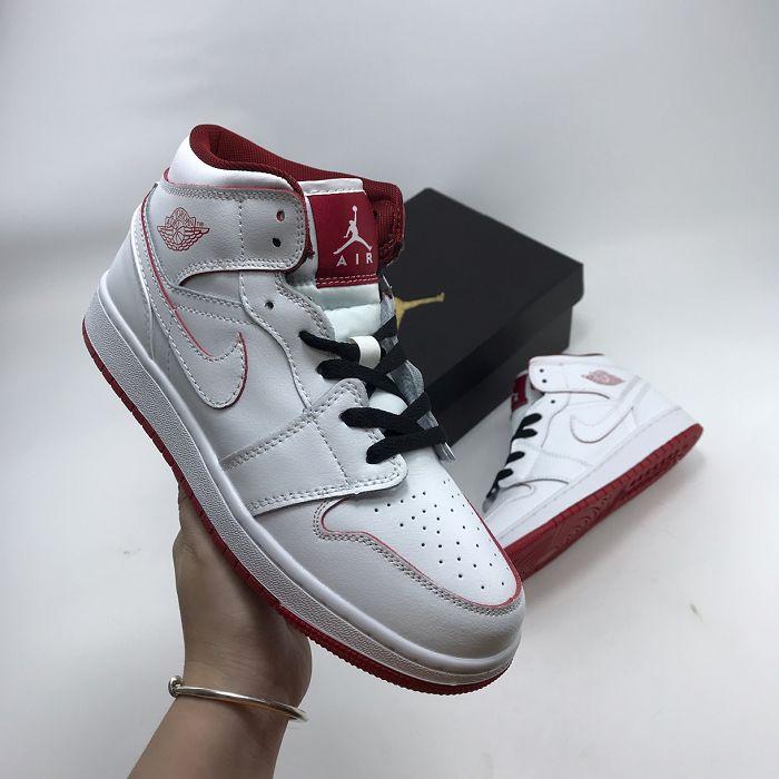 Women Air Jordan 1 Retro Sneakers AAAA 516