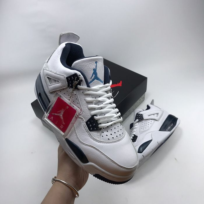 Men Basketball Shoes Air Jordan IV Retro AAAA 443