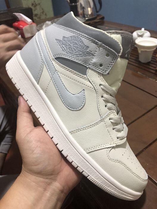 Men Air Jordan 1 Retro Basketball Shoes 772