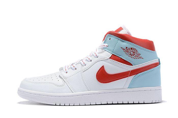 Men Air Jordan 1 Retro Basketball Shoes 773
