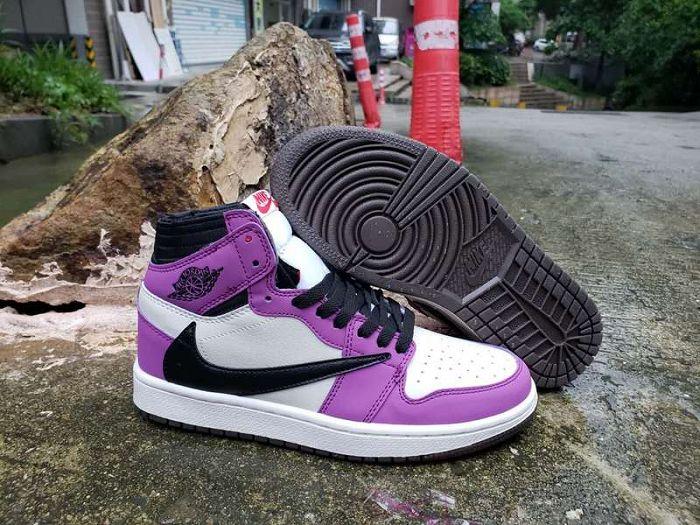 Men Basketball Shoes Air Jordan I Retro 781