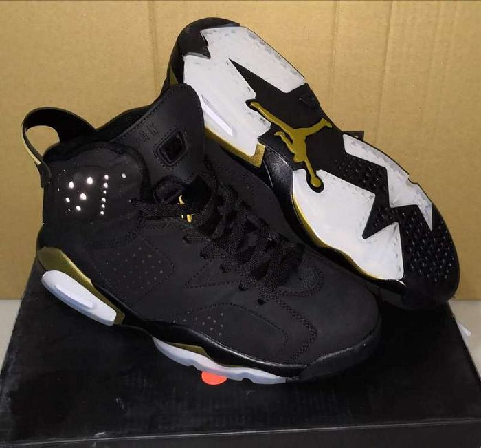 Men Basketball Shoes Air Jordan VI Retro 373