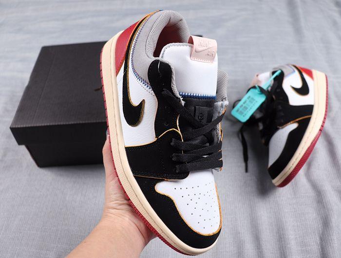 Men Air Jordan 1 Retro Basketball Shoes AAAA 785