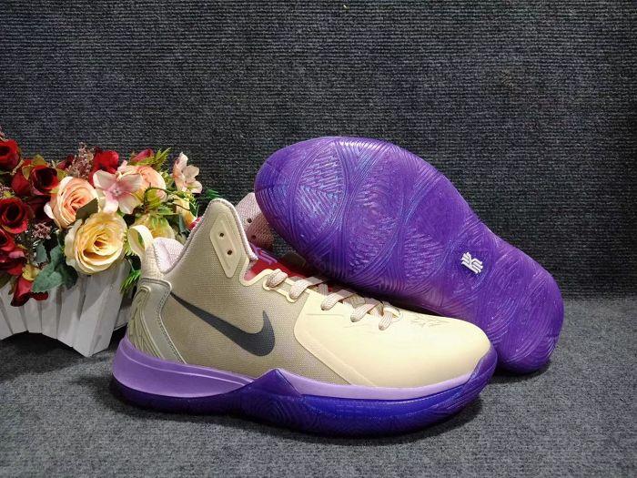 Men Nike Kyrie 5 Basketball Shoes 501