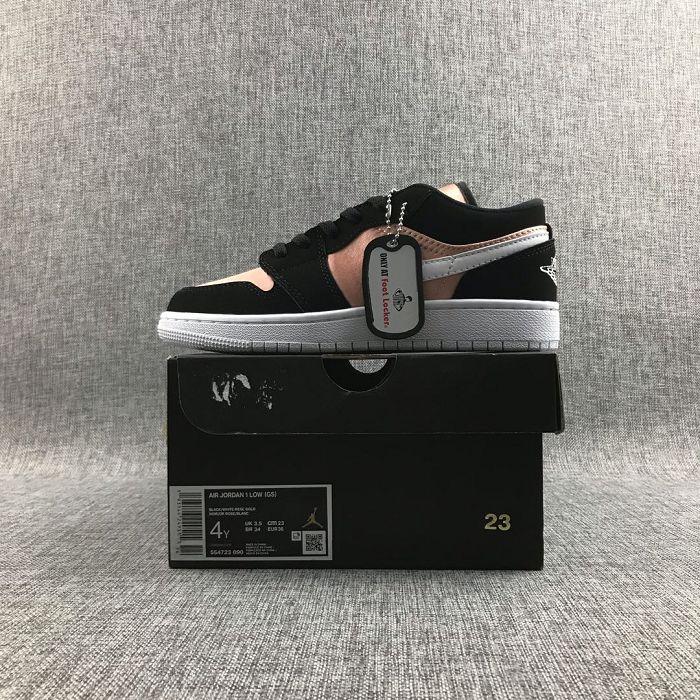 Women Sneaker Air Jordan 1 Retro AAA 536