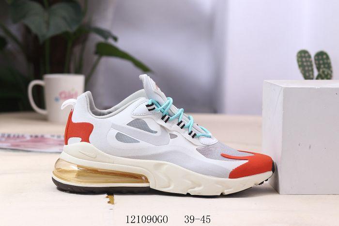 Men Nike React Air Max 270 Running Shoes AAAA 447