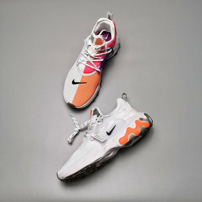 Men Nike Presto React Running Shoes AAAA 427