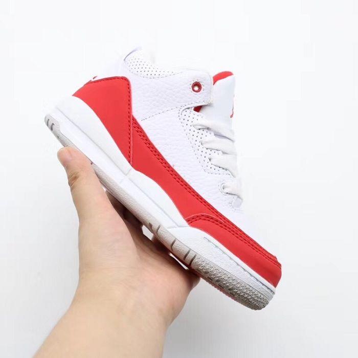 Kids Air Jordan III Sneakers 234