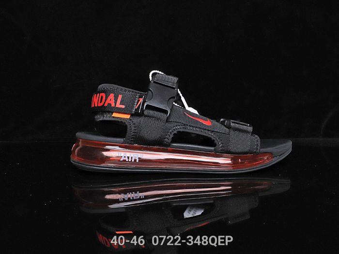Men Nike Air 720 Cushion Sandals 402