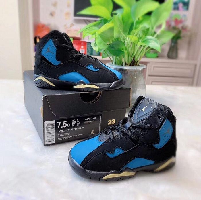 Kids Air Jordan VII Sneakers 225