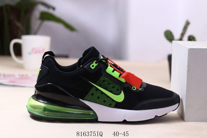Men Nike Air VaporMax 270 Running Shoes AAA 424