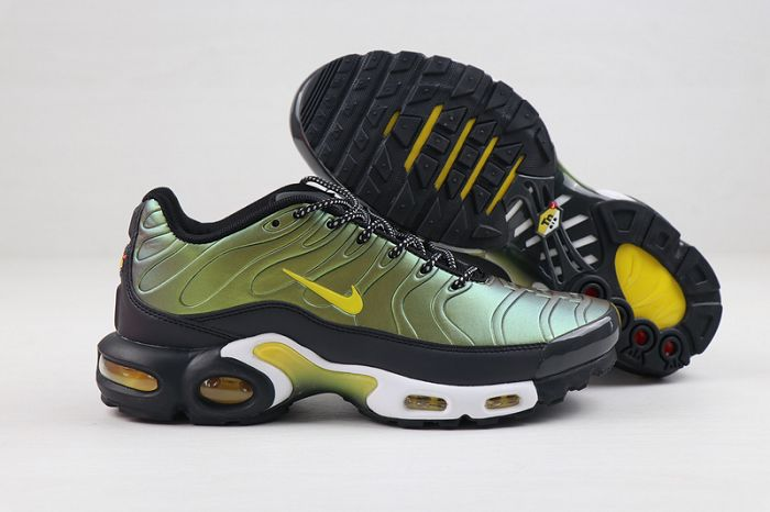 Men Nike Air Max Plus TN Running Shoes 398