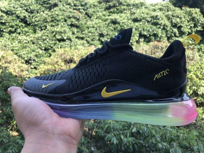 Men Nike Air Max 720 Running Shoes 234