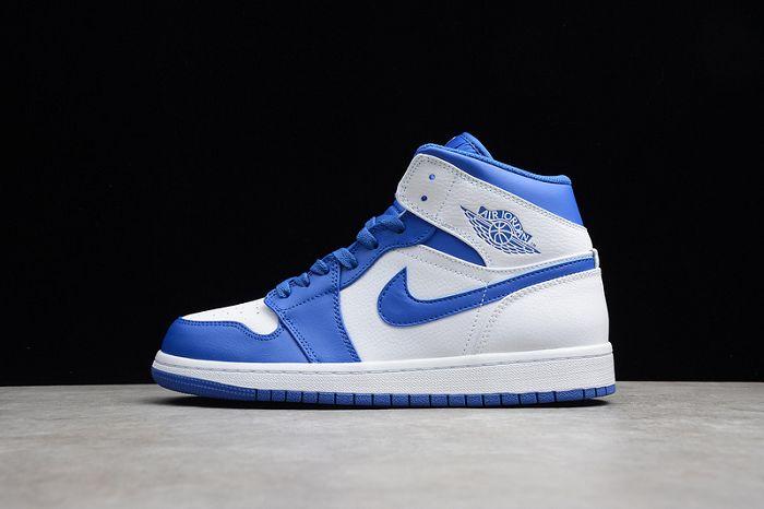 Women Air Jordan 1 Retro Sneaker AAAA 581