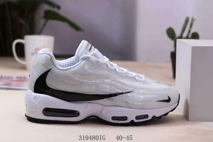 Men Nike Air Max 95 Running Shoes 426