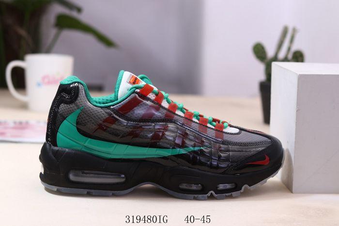 Men Nike Air Max 95 Running Shoes 427