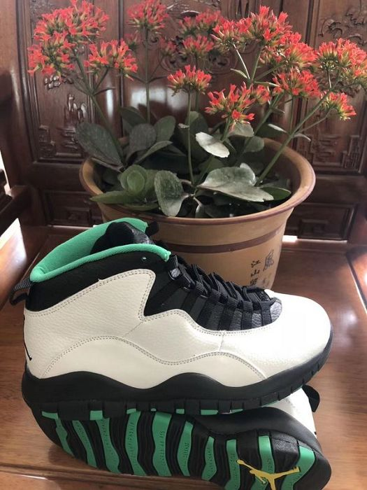 Men Basketball Shoes Air Jordan X Retro 252