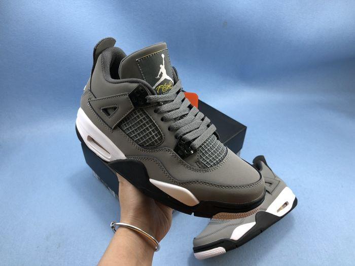 Women Sneaker Air Jordan 4 Retro AAAAAA 300