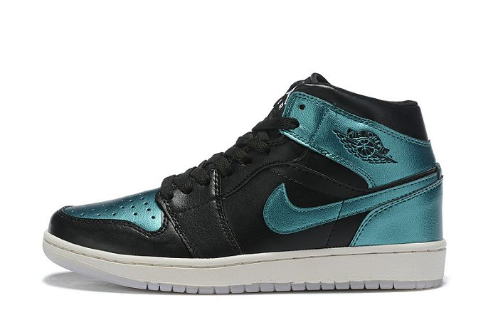 Men Air Jordan I Retro Basketball Shoes 868