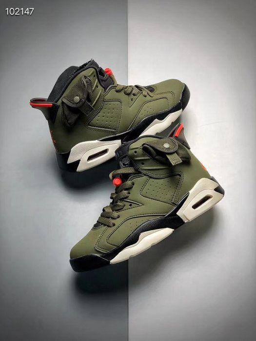 Kids Air Jordan VI Sneakers 247