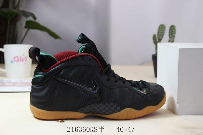 Men Nike Basketball Shoes Air Foamposite Pro 310