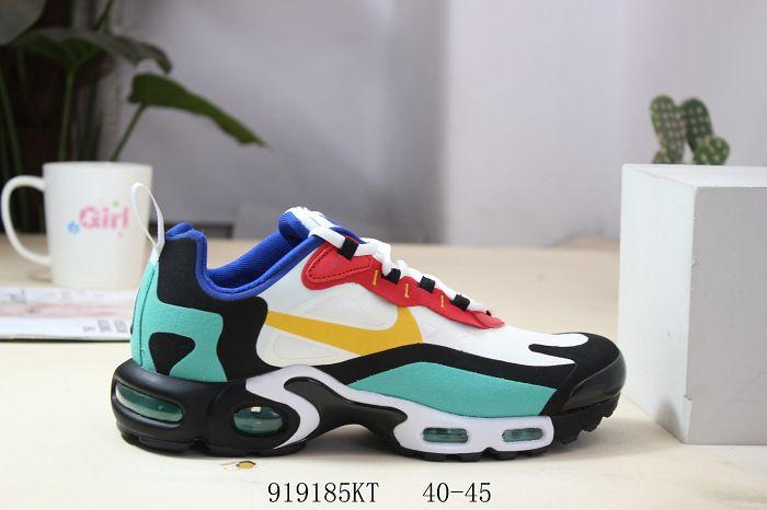 Men Nike Air Max 270 React TN Running Shoes 409