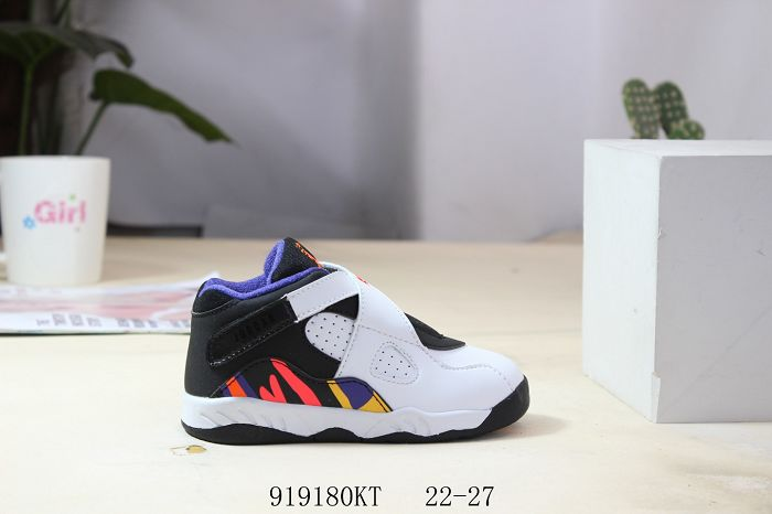 Kids Air Jordan VII Low Sneakers AAA 209