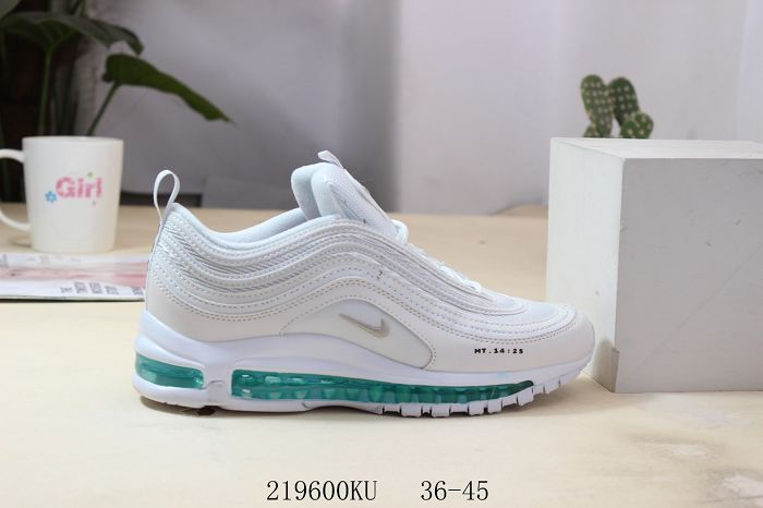 Women Nike Air Max 97 Sneakers AAA 419