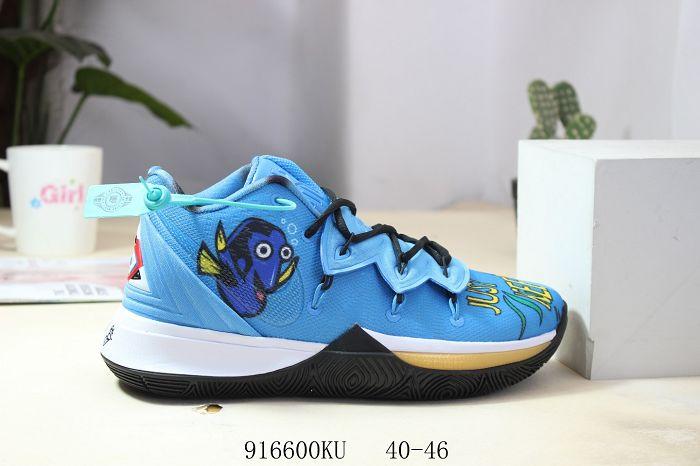 Men Nike Kyrie 5 Basketball Shoes 540