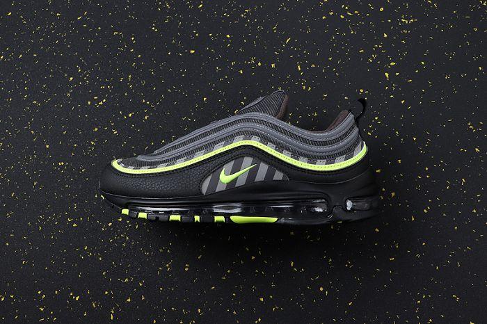 Women Nike Air Max 97 Sneakers AAAA 420