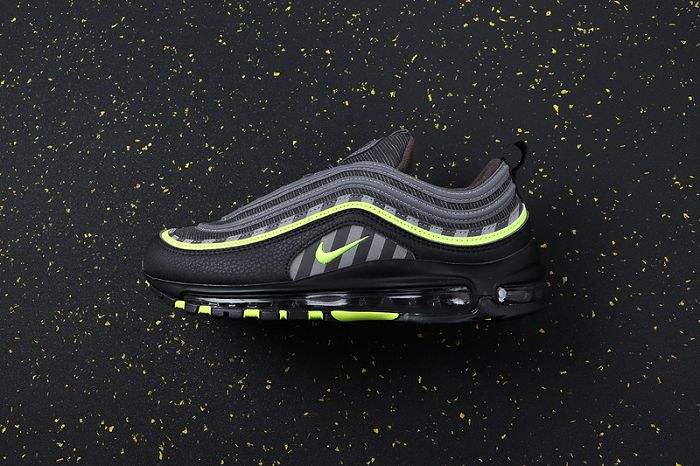 Men Nike Air Max 97 Running Shoes AAAA 547