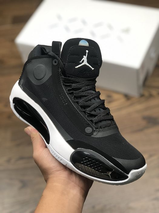 Men Air Jordan XXXIV Basketball Shoes AAAAA 217