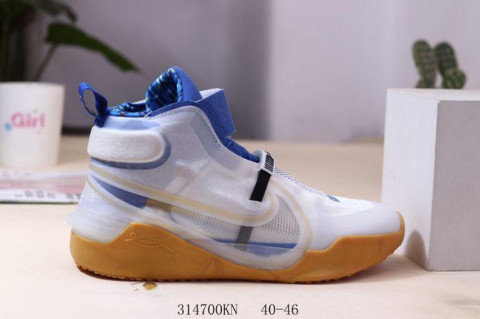 Men Nike Kobe AD Basketball Shoes 572