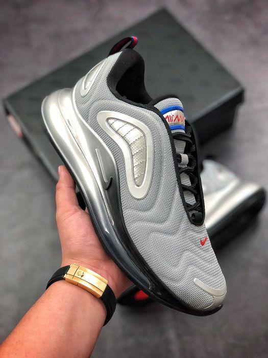 Men Nike Air Max 720 Running Shoes AAAA 374