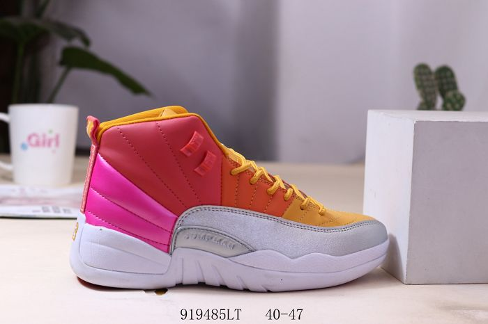Men Air Jordan XII Retro Basketball Shoes AAA 384